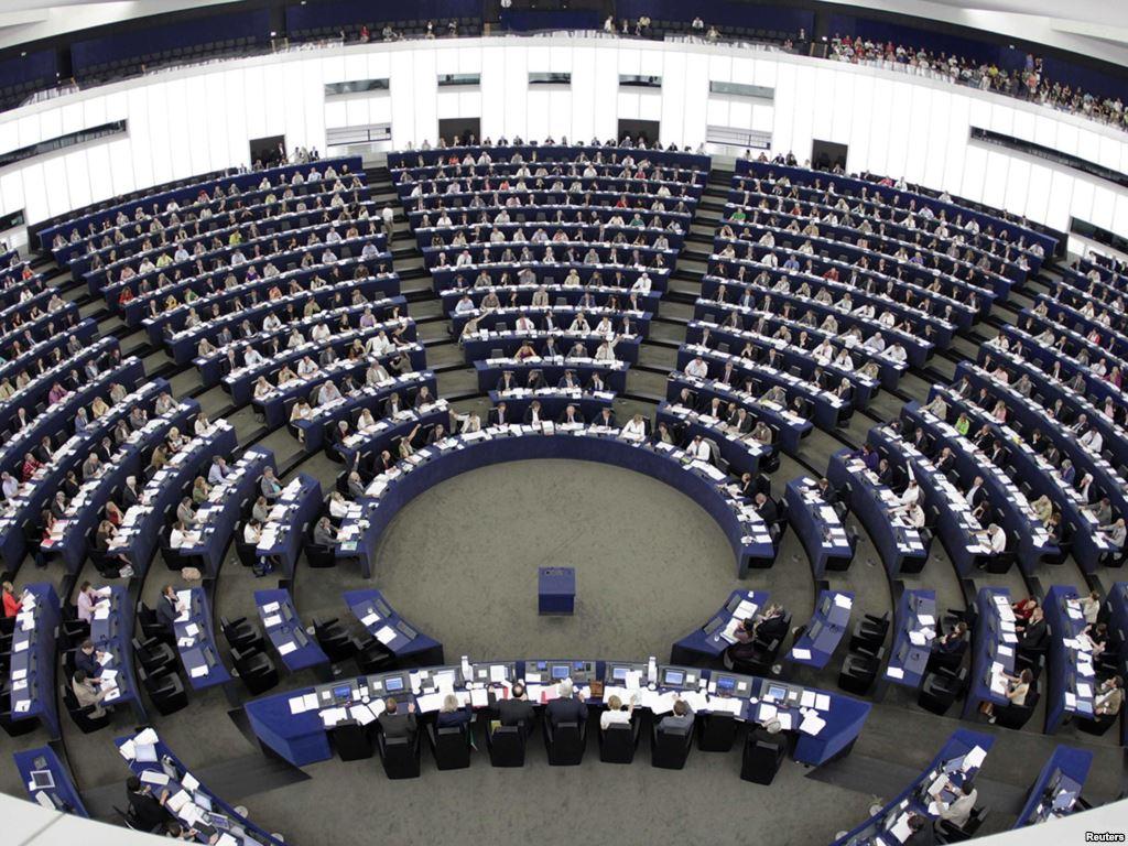 Пророссийские депутаты в Европарламенте готовят провокацию против Украины