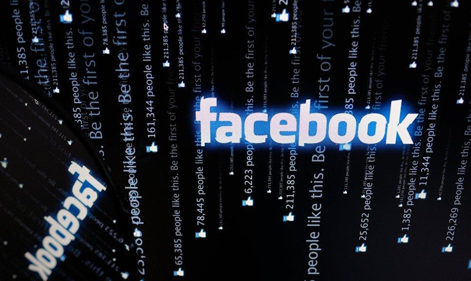 Facebook запустит аналог Tinder