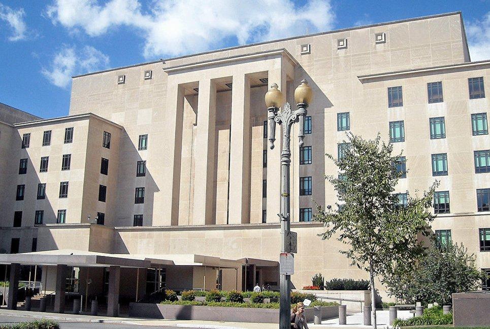 Госдеп США требует у России освободить журналиста Семену