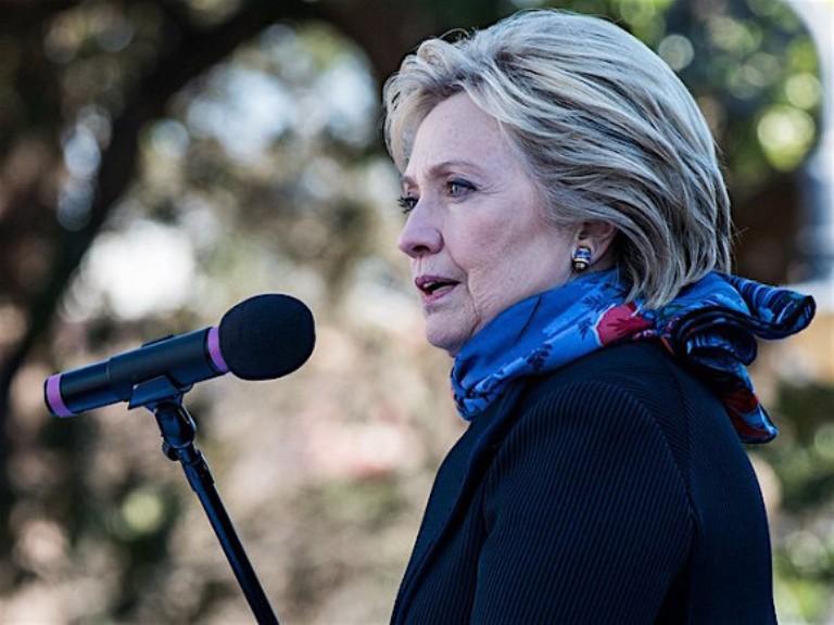 Клинтон о новых выборах президента США: «С меня хватит»