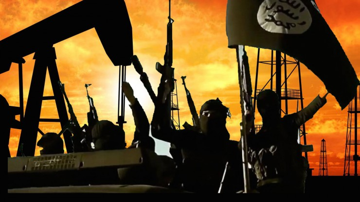 ИГИЛ заявляет о взятии в плен двух российских солдат в Сирии