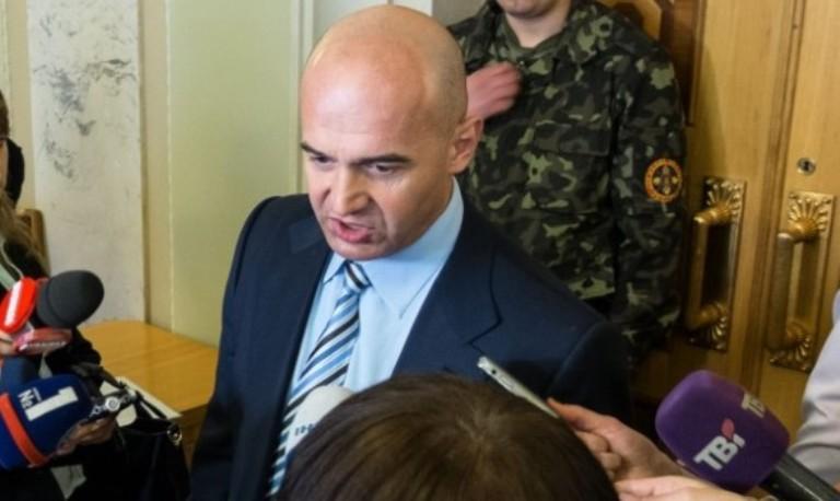 Кононенко: Рада может назначить членов ЦИК, главу НБУ и министров в один день в октябре
