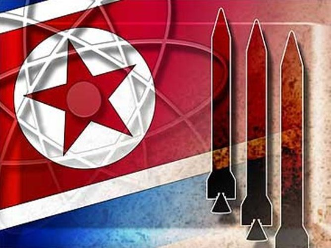 США разместят стратегические силы в районе Корейского полуострова