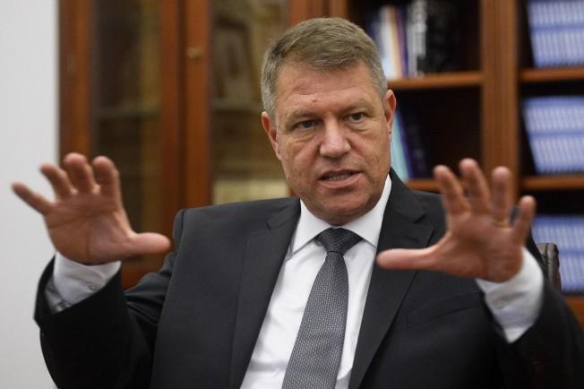 Президент Румынии отменил визит в Украину из-за нового закона об образовании