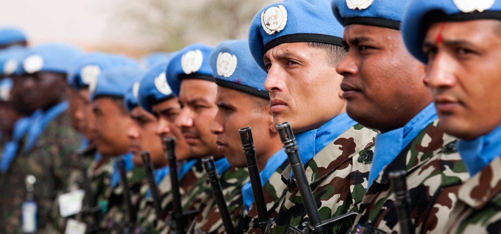 Почему украинцам лучше избавиться от иллюзий о миротворцах ООН уже сейчас