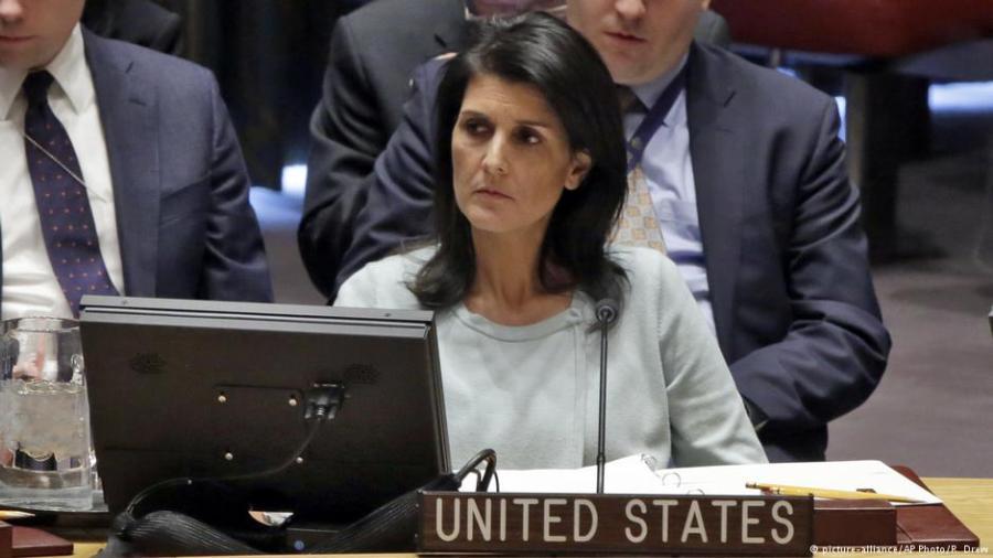 Северная Корея будет уничтожена, если не откажется от ядерных испытаний, — Хейли