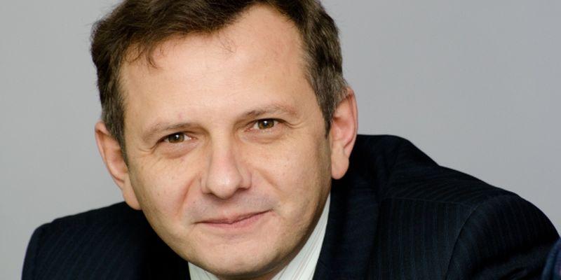 Украина прорвала блокаду на рынке частного внешнего финансирования, — Устенко
