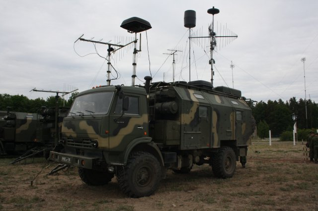 Россия обновляет средства и методы ведения электронной войны, — европейские военные эксперты