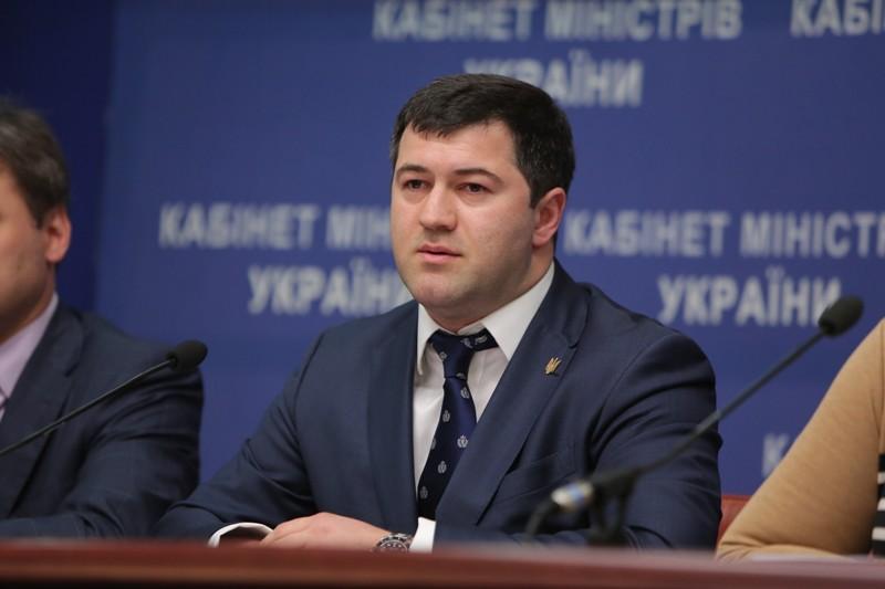 Насиров готов вернуться на пост главы ГФС