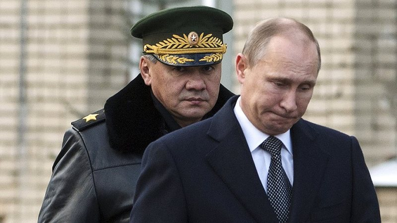 Логика Путина в предложении о миротворцах ООН на Донбассе