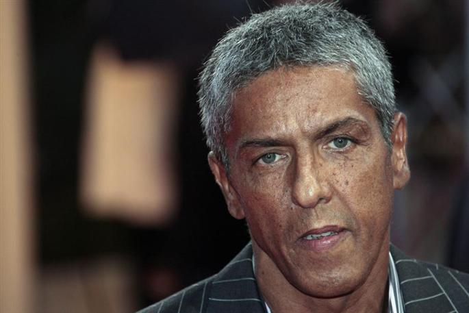 Известный французский актер попал в «Миротворец»