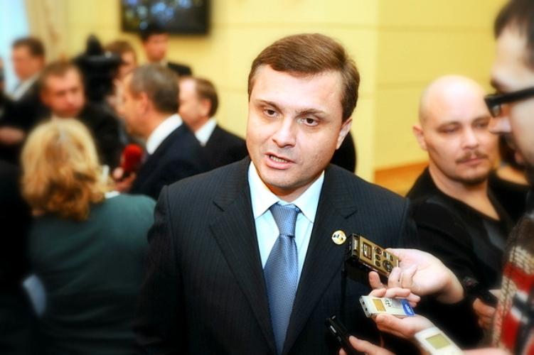 НАБУ начало расследование возможных коррупционных деяний экс-главы АП Лёвочкина
