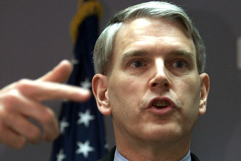 Экс-посол США возмутился сервисом на рейсе МАУ