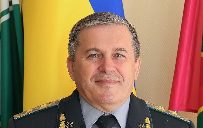 У Саакашвили заберут паспорт и отправят назад в Польшу, — замглавы Госпогранслужбы