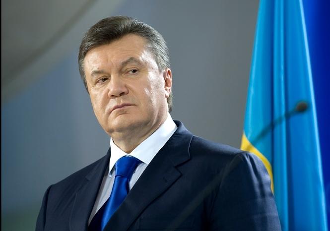 Экспертиза не заметила сепаратизма в выступлениях Януковича