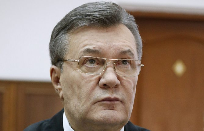 Швейцария ждет от Украины доказательств для возвращения «золота Януковича»