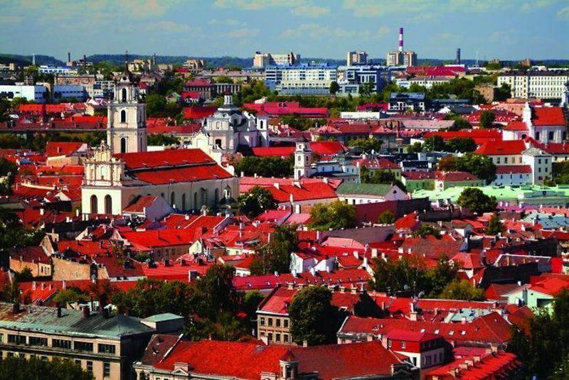 Названы самые счастливые города Европы