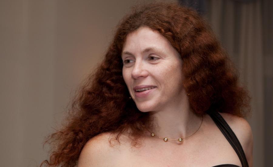 Известная журналистка Юлия Латынина сбежала из России