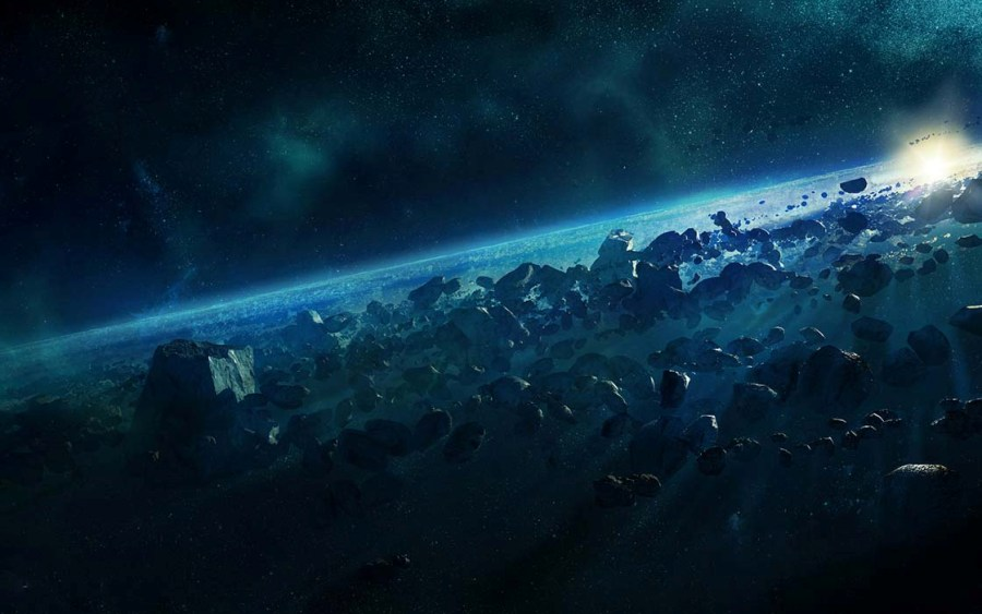 Астрономы нашли уникальный «гибрид»: двойной астероид-комету