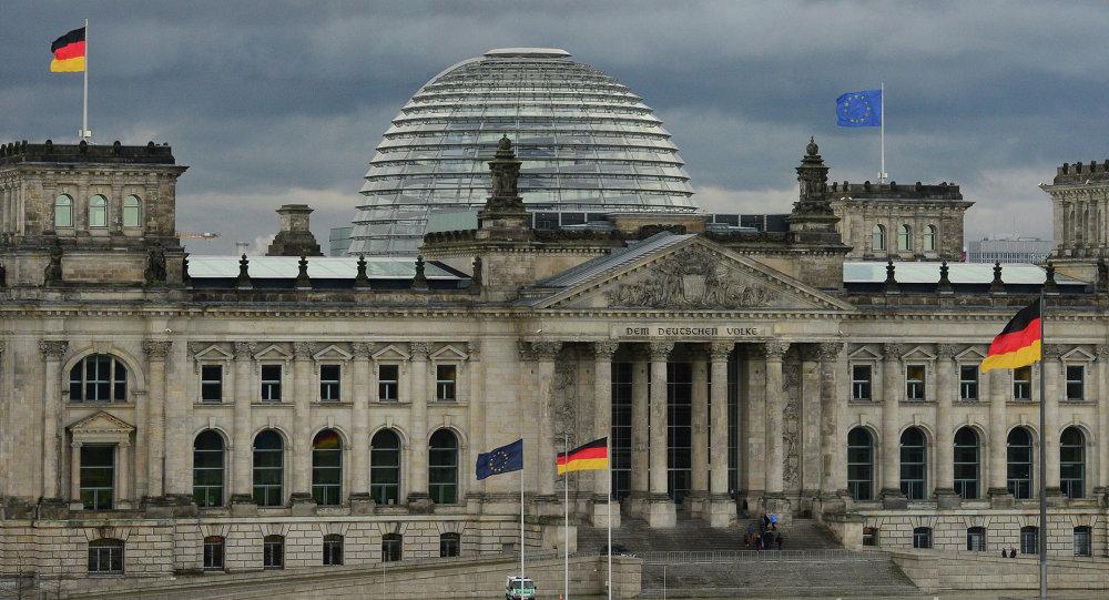 Блок Меркель победил на выборах в Бундестаг, — ЦИК Германии