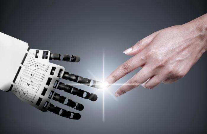 Искусственный интеллект может создать свою социальную сеть и выйти из-под контроля человека