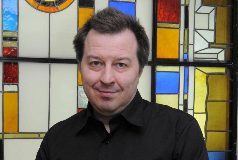 Сергій Дацюк: Українізація та вирішення російського питання