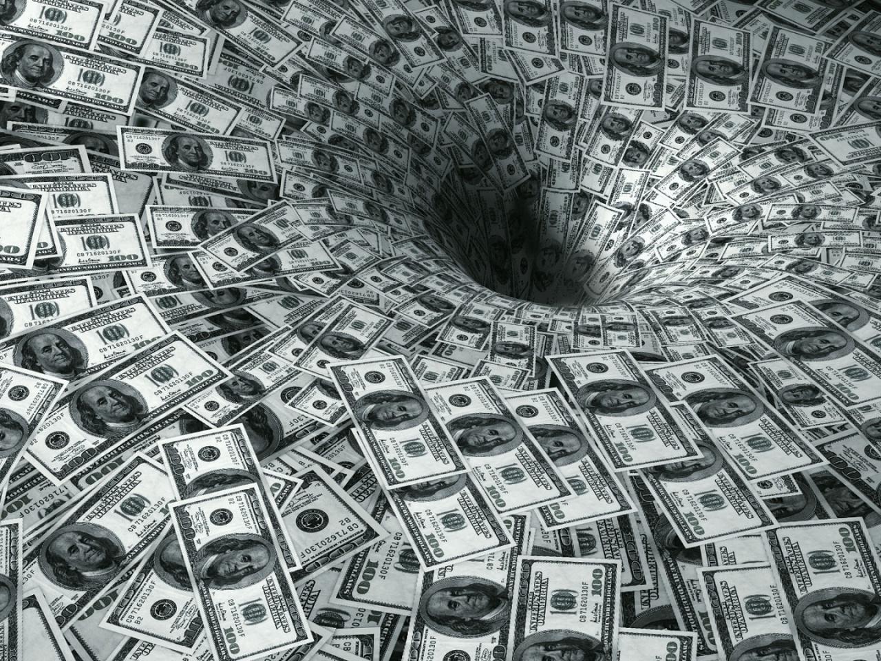 Украине необходимо отдать кредиторам $28,7 млрд в 2018-2022 годах