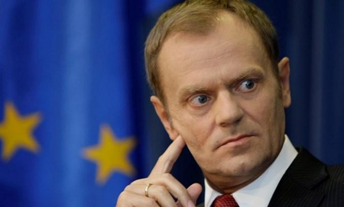Туску поручили подготовить план реформ ЕС