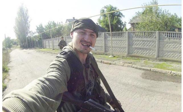 Суд в Беларуси впервые вынес обвинительный приговор боевику «ДНР»