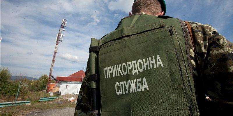 В Украине задержали россиянина из базы Интерпола