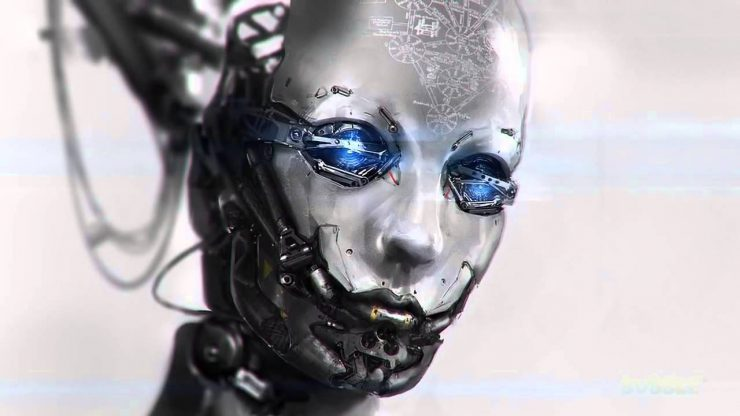 NASA: Люди-киборги уже через 50 лет могут стать реальностью
