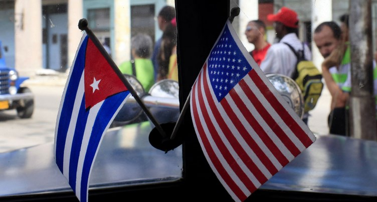 Американских дипломатов отзывают из Кубы из-за акустической атаки