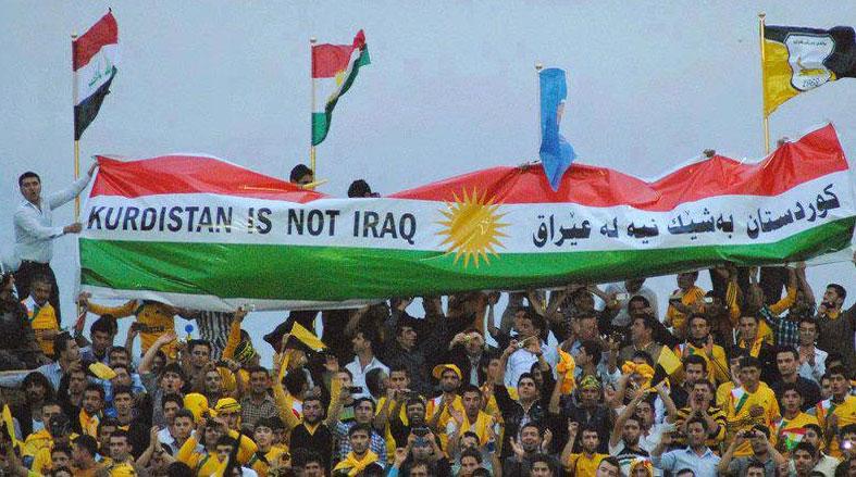 На референдуме в Курдистане 76% проголосовали за независимость, — Al Arabiya