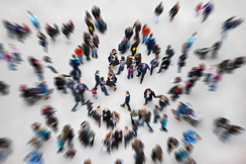 В Украине резко сокращается население, — Госстат