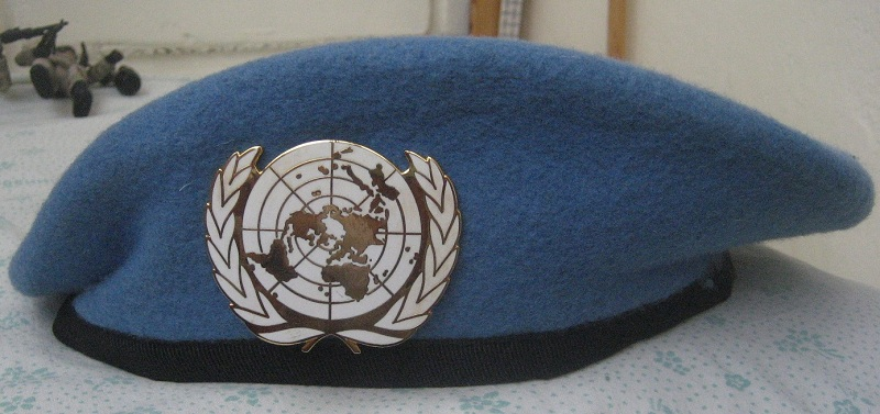 Дипломат предупредил Украину, что миротворцы ООН могут привести «о легальной оккупации Донбасса»