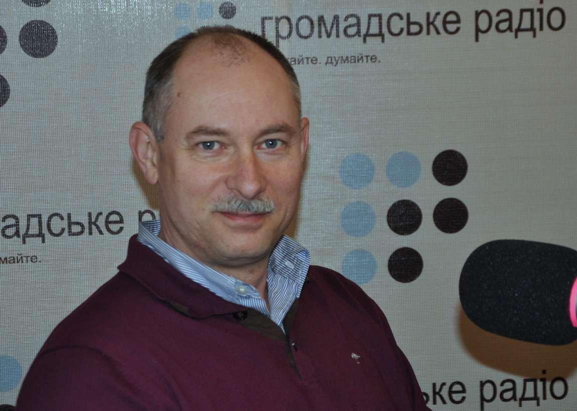 Жданов дал оценку версии о диверсии на складах в Калиновке