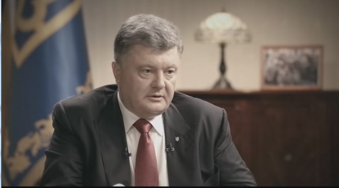 Добрый совет президенту Порошенко