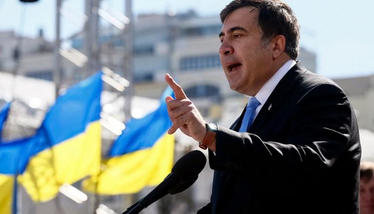 «Схема Савченко» в медиа-спектакле о прорыве Саакашвили