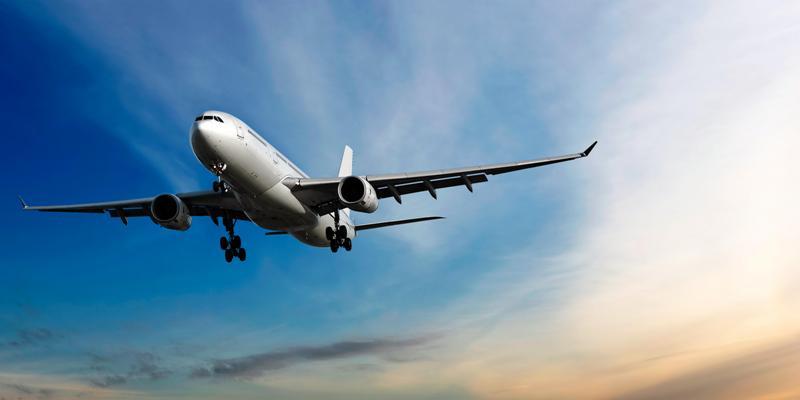 Суд разрешил взыскать 10 млн грн с российской авиакомпании за полеты над Крымом