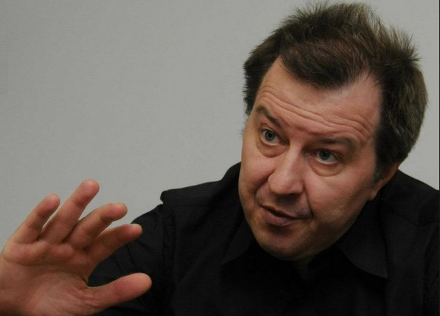 Сергій Дацюк: Вибір подальшої мотивації