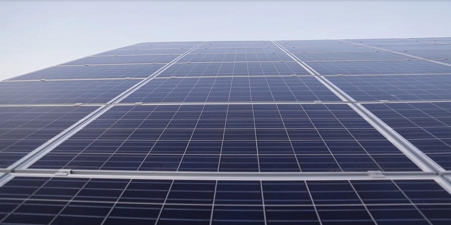 Канада потратят почти 100 млн евро на солнечные электростанции в Украине