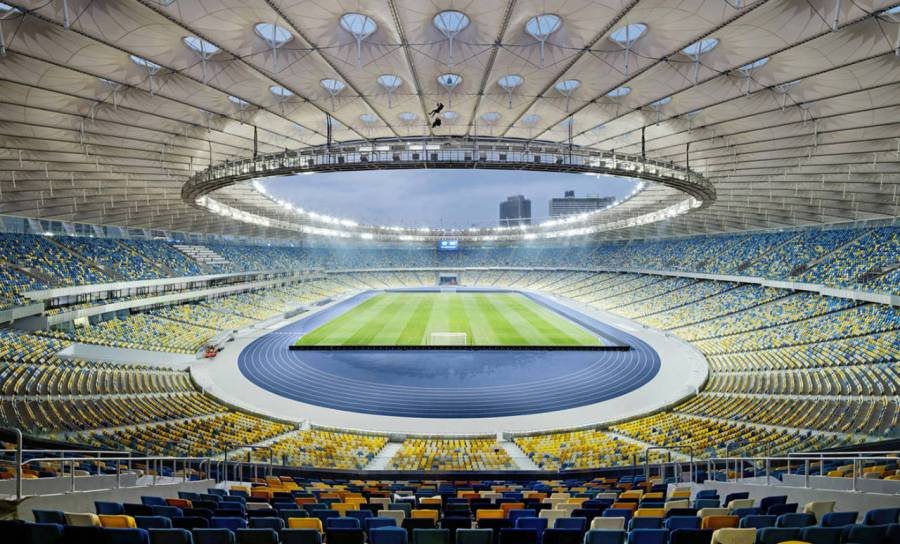 Киев ожидает 150 тысяч иностранных туристов на финал Лиги чемпионов 2018 года
