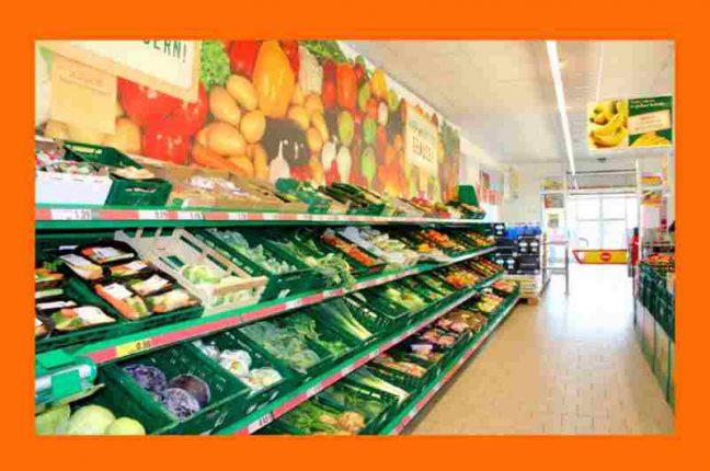 В Германии шантажист угрожает отравить продукты в супермаркетах страны