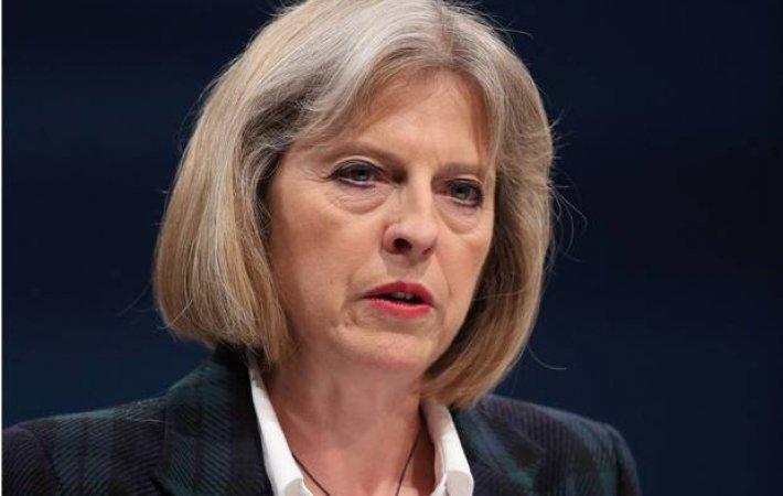 Мэй критично прокомментировала слова Трампа о теракте в Лондоне