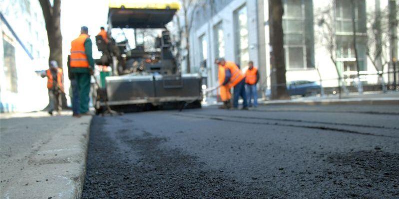 «Укравтодор» собирается сузить ширину дорожных полос в городах
