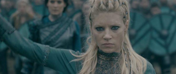 Занимавший высокое положение викинг Х века оказался женщиной, — ученые