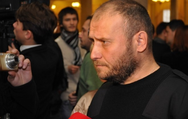 МИД проверяет информацию о пребывании экс-охранника Яроша в СИЗО в РФ, — Беца