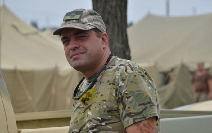 Бирюков рассказал о загруженности взорвавшегося склада в Калиновке