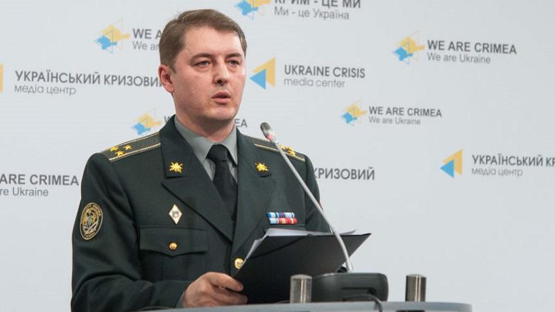 Снайперское подразделение прибыло к боевикам на Донбасс, — разведка