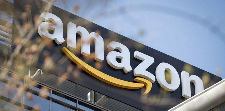 В Amazon запустят виртуальные примерочные